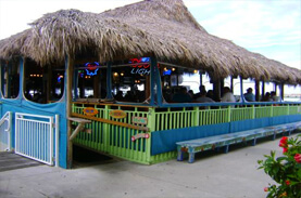 Tiki Huts & Tiki Bars Commercial