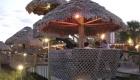 Florida Restaurant Tiki Bar & Tiki Hut