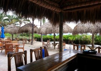 Tiki Hut vs Tiki Bar Florida