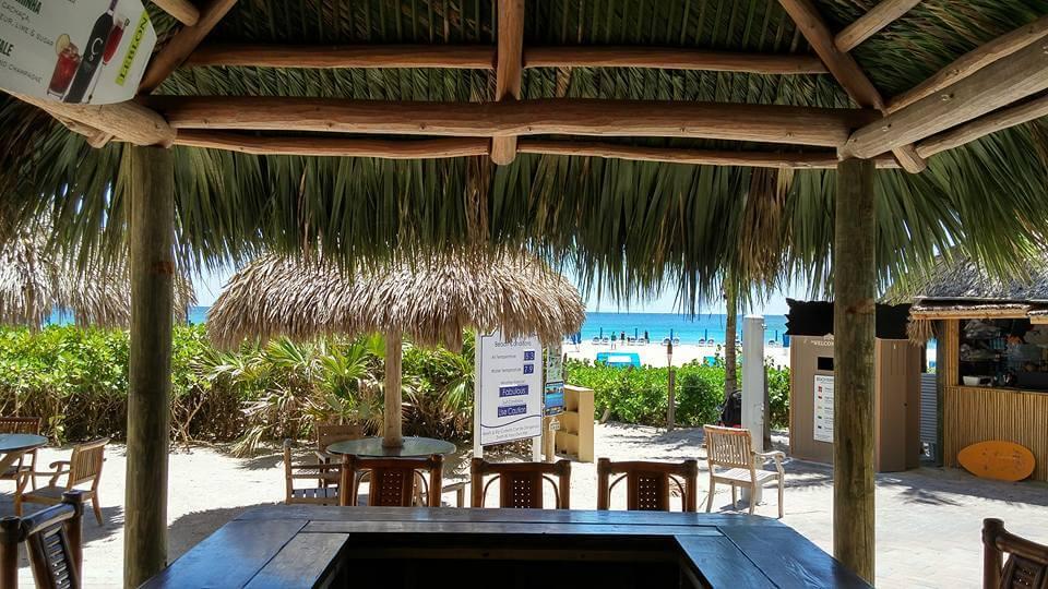 Tiki Huts and Tiki Bars Dade City Florida
