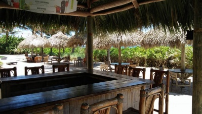 Premier Tiki Hut and Tiki Bar Builder in Lutz Florida