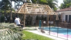 Tiki Hut Aug-25