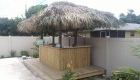 Tiki Hut Aug-8